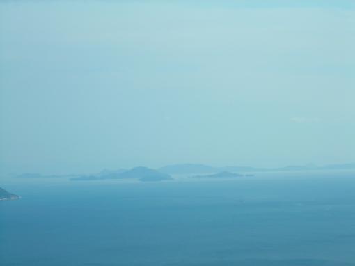 View 4, Miyajima, 3/27/2009